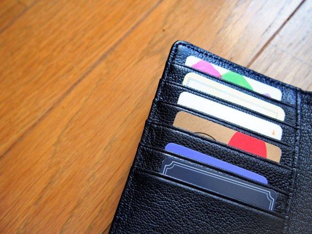 旦那の財布にラブホのカードが!?(イメージ)