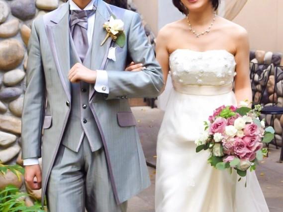 調査のおかげで結婚へ(イメージ)