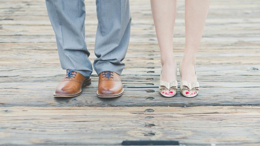 浮気性夫を治すには、結婚前の恋人からやり直し?(イメージ)