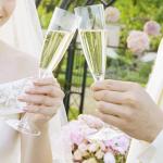 結婚披露宴イメージ(探偵が幸せのお手伝い)